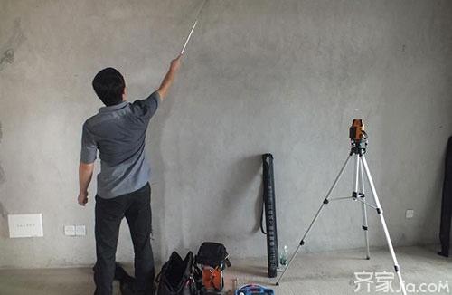 南京修邺区斜顶阁楼厨房装修计划_新屋子装修何