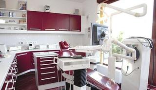 医院治疗室装修图片