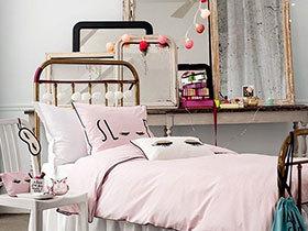 给床头添乐趣 12个趣味卧室床头设计