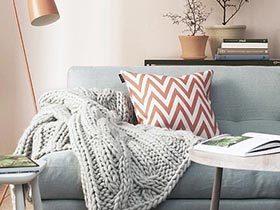 沙发就要舒适 11款最舒适客厅沙发