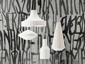 美灯变身气氛高手 10款餐厅吊灯设计