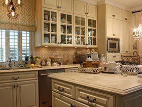 美食制造地  11个厨房装修效果图