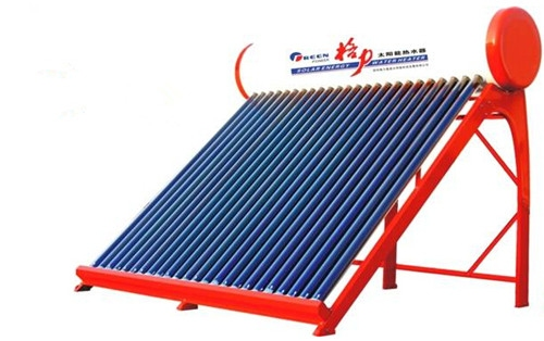 太阳能热水器供暖_燃气热水器安装,太阳能热水器安装注意事项_齐家网