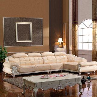 欧式沙发图片大全