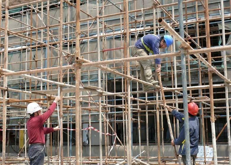 脚手架工程_脚手架搭设规范 ,脚手架施工方案,使用脚手架工程的要求,脚手架 ...
