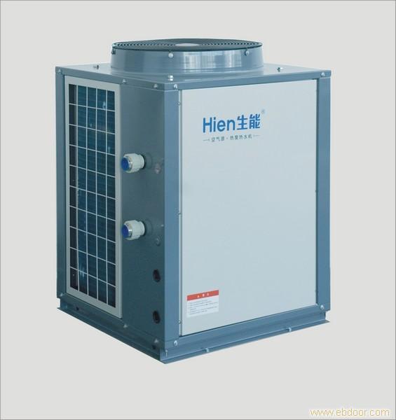 美的空气源热泵价格_空气源热泵原理,空气源热泵优缺点,空气源热泵价格_齐家网