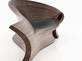 坐享浪漫  13款创意沙发设计图片