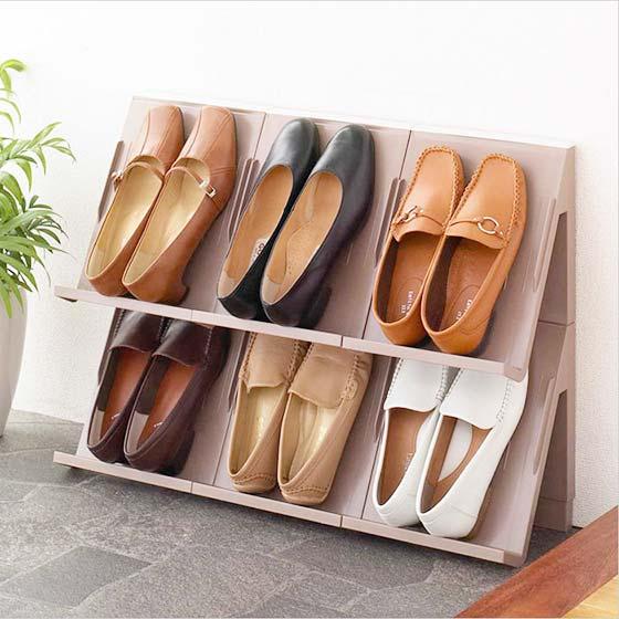 玄关鞋柜效果图