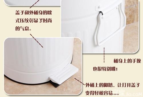垃圾桶怎么折(怎么折纸垃圾桶 推荐2种纸质垃圾桶的折法0)