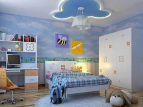 儿童房装修风水禁忌 为了孩子一定要注意
