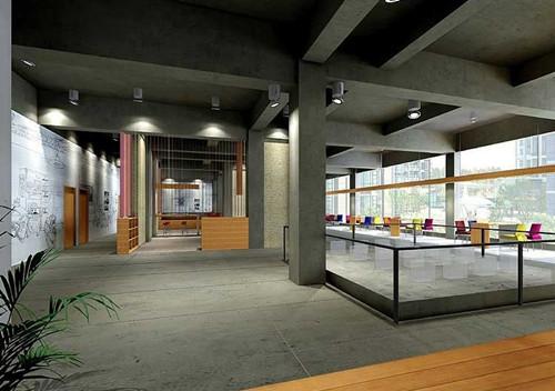 蘇州廠房裝修之設計步驟