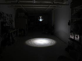 妙趣生活  10个现代创意灯具设计图