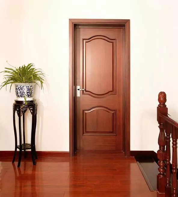 木门安装十大误区你家有中招过吗?