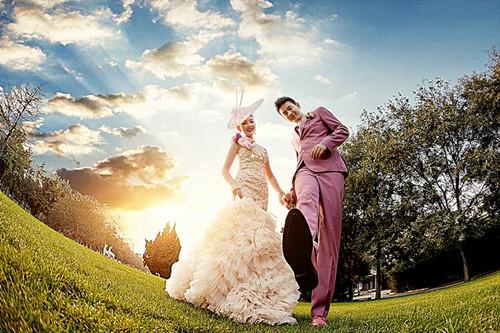 德州婚纱摄影_德州女记者摄影