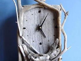 木头变形记  10款木质创意家居图片