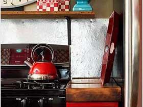 我创新你美味  10个厨房造型设计平面图