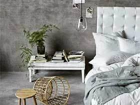 气质决定生活  10款北欧风卧室设计实景图