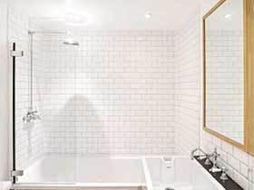 秀色俱佳  10款卫生间摆放设计图片