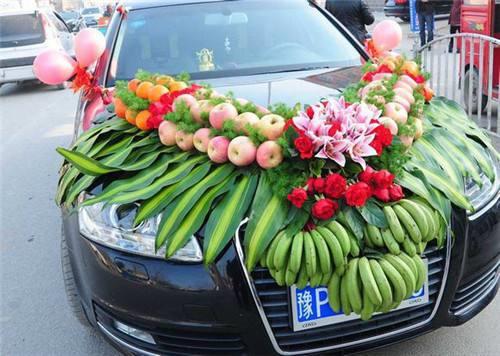 租婚车多少钱一天 婚车一般需要几辆|业界动态-郑州聚鑫婚庆礼仪有限公司