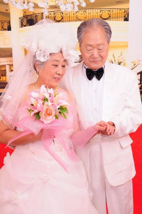 中老年婚姻怎样更和谐 如何让老年人再婚更幸福