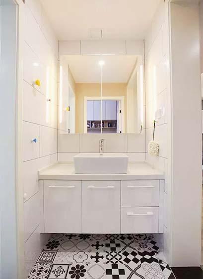洗手池设计设计图片大全