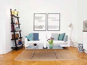 设计不复杂  电视墙装修效果图大全
