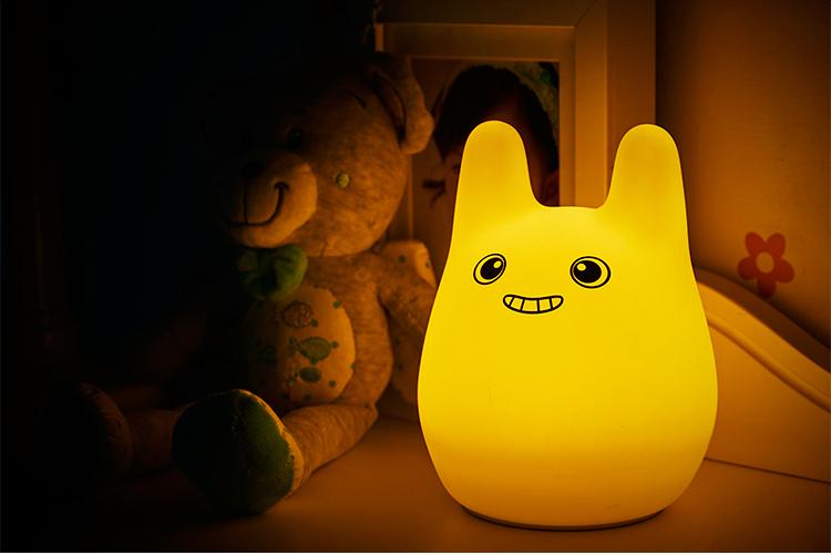 创意led灯饰装修参考图