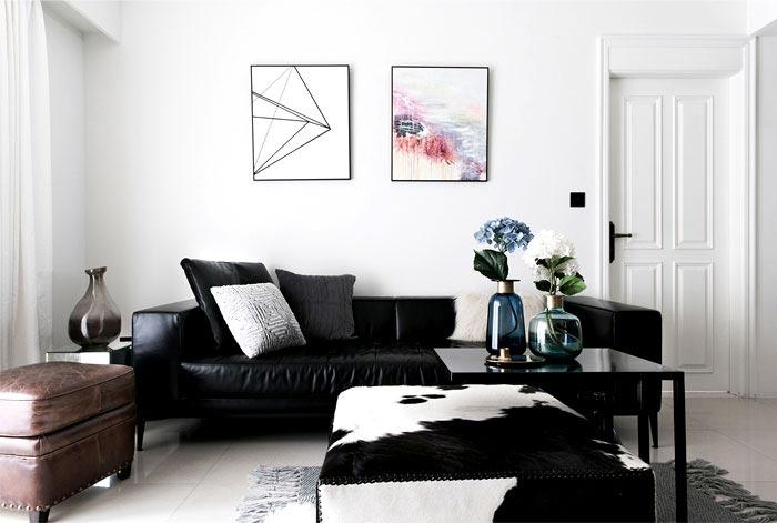 小客厅装修装饰效果图