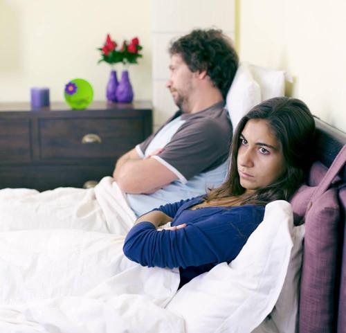 人到中年婚姻危机怎么办 如何应对婚姻危机