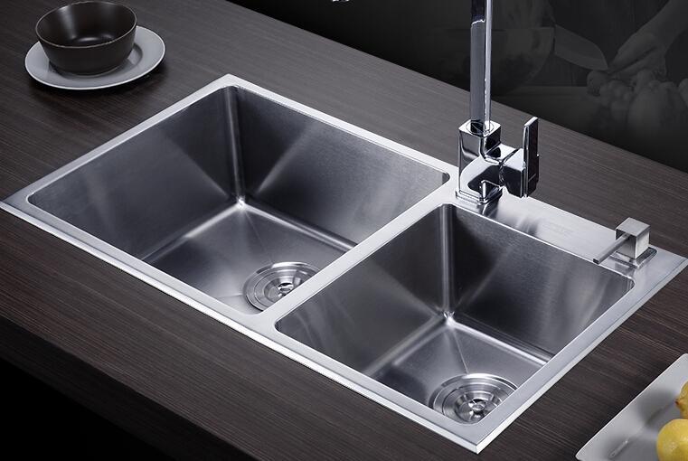 厨房水槽什么材质好?