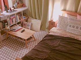 提高睡眠质量 10款现代简约卧室装修图