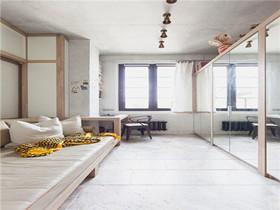 146平米大户型装修新房装修餐厅设计大气舒适值