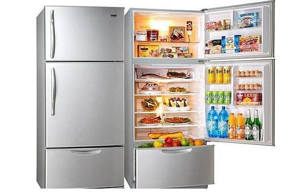 告诉你一下关于冰箱的秘密!冰箱销售员不让外说的!