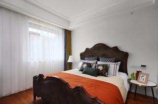 105平米美式风格卧室国国内清清草原免费视频