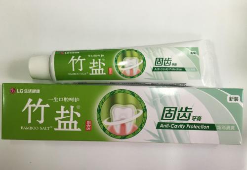 国内排名前十的牙膏品牌推荐