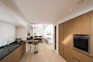 公寓开放式厨房每日首存送20