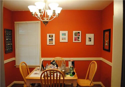 墙面刷新_翻新改造老房装修_都芳墙面漆价格_祝