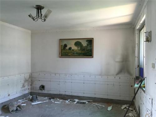 昆明旧房改造那些事:十年以上的老房子如何装修