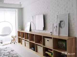 90平二居室惬意小居