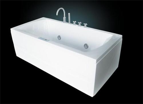 浴缸什么材质好  五种浴缸材质优缺隐伸见
