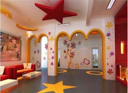 济南幼儿园装修多少钱一平