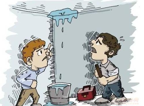 廁所墻面浸水怎么辦,廁所墻面浸水的原因是單身公寓的裝修嗎?