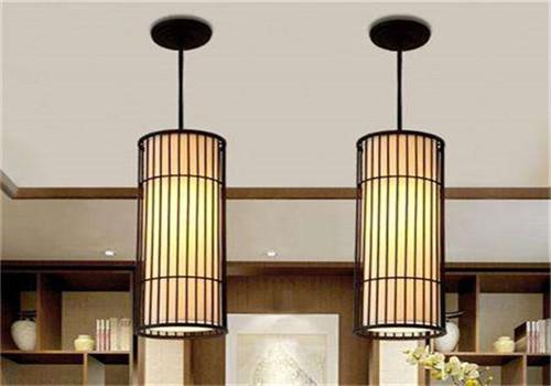 新中式灯具有哪些特点 中式灯具选购指南