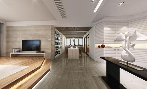 房子家居室内装修设计要素 这六大要素必须要牢记