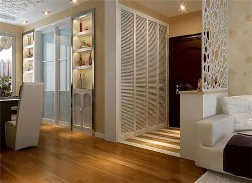 客厅玄关风水有哪些 如何装饰客厅玄关