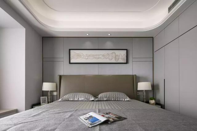 朋友仅用7万装修95㎡新房,这效果都可以当样板房了,好漂亮!