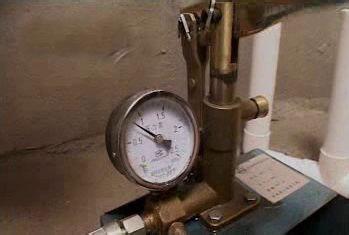 家庭装修中水管安装的步骤与技巧