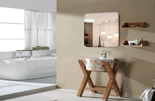 浴室镜子安装注意事项有哪些