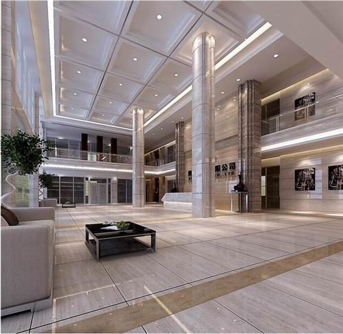 进行办公楼装修有哪些问题要注意?