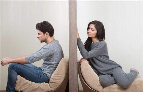 7种婚姻走到尽头的表现  中两条就放手不然累死